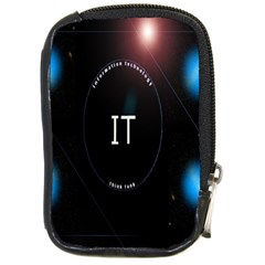 This Is An It Logo Compact Camera Cases