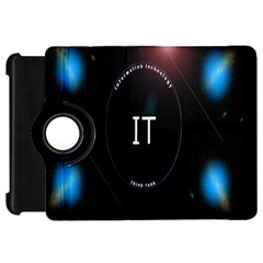 This Is An It Logo Kindle Fire Hd 7