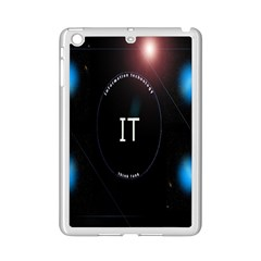 This Is An It Logo iPad Mini 2 Enamel Coated Cases