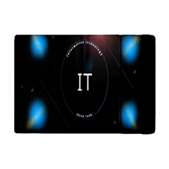 This Is An It Logo iPad Mini 2 Flip Cases