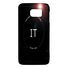 This Is An It Logo Galaxy S6
