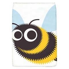 Bee Wasp Face Sinister Eye Fly Flap Covers (l)