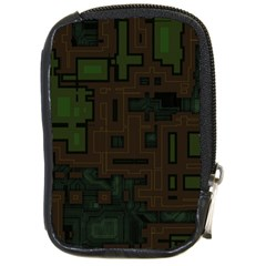 Circuit Board A Completely Seamless Background Design Compact Camera Cases