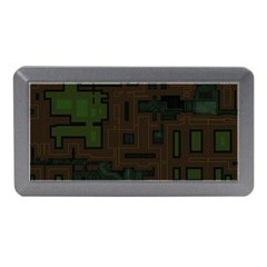 Circuit Board A Completely Seamless Background Design Memory Card Reader (Mini)