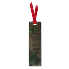 Circuit Board A Completely Seamless Background Design Small Book Marks