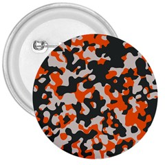 Camouflage Texture Patterns 3  Buttons