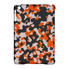 Camouflage Texture Patterns Apple iPad Mini Hardshell Case (Compatible with Smart Cover)