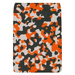 Camouflage Texture Patterns Flap Covers (S)
