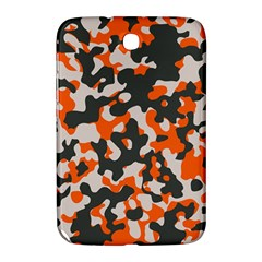 Camouflage Texture Patterns Samsung Galaxy Note 8.0 N5100 Hardshell Case