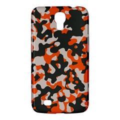 Camouflage Texture Patterns Samsung Galaxy Mega 6.3  I9200 Hardshell Case