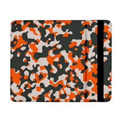 Camouflage Texture Patterns Samsung Galaxy Tab Pro 8 4  Flip Case