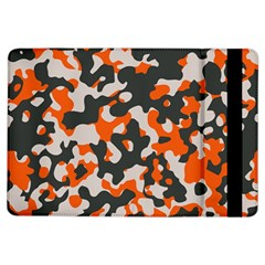Camouflage Texture Patterns iPad Air Flip