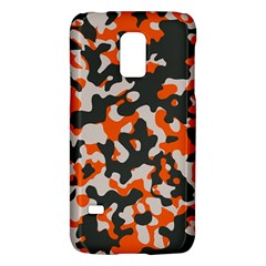 Camouflage Texture Patterns Galaxy S5 Mini