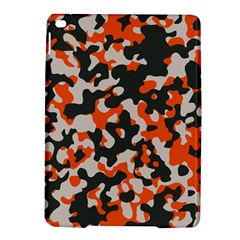 Camouflage Texture Patterns iPad Air 2 Hardshell Cases