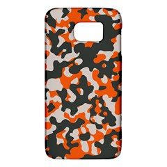 Camouflage Texture Patterns Galaxy S6