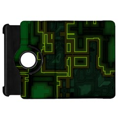 A Completely Seamless Background Design Circuit Board Kindle Fire HD 7