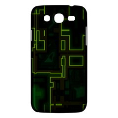 A Completely Seamless Background Design Circuit Board Samsung Galaxy Mega 5.8 I9152 Hardshell Case