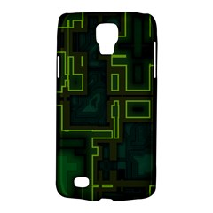 A Completely Seamless Background Design Circuit Board Galaxy S4 Active