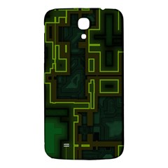 A Completely Seamless Background Design Circuit Board Samsung Galaxy Mega I9200 Hardshell Back Case