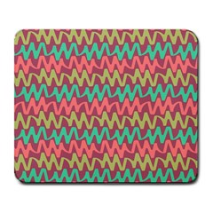 Abstract Seamless Abstract Background Pattern Large Mousepads