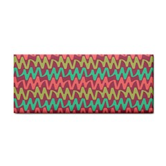 Abstract Seamless Abstract Background Pattern Cosmetic Storage Cases