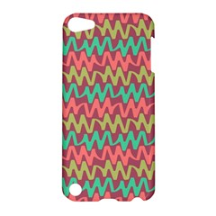 Abstract Seamless Abstract Background Pattern Apple iPod Touch 5 Hardshell Case