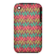 Abstract Seamless Abstract Background Pattern iPhone 3S/3GS