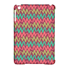 Abstract Seamless Abstract Background Pattern Apple iPad Mini Hardshell Case (Compatible with Smart Cover)