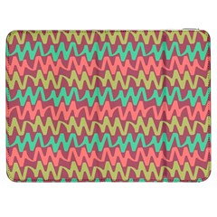 Abstract Seamless Abstract Background Pattern Samsung Galaxy Tab 7  P1000 Flip Case