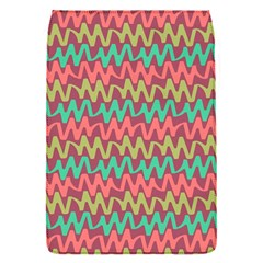 Abstract Seamless Abstract Background Pattern Flap Covers (S)