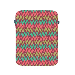 Abstract Seamless Abstract Background Pattern Apple Ipad 2/3/4 Protective Soft Cases