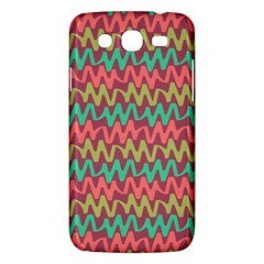Abstract Seamless Abstract Background Pattern Samsung Galaxy Mega 5.8 I9152 Hardshell Case