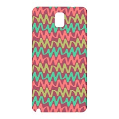 Abstract Seamless Abstract Background Pattern Samsung Galaxy Note 3 N9005 Hardshell Back Case