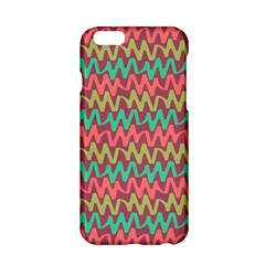 Abstract Seamless Abstract Background Pattern Apple iPhone 6/6S Hardshell Case