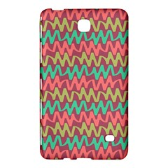 Abstract Seamless Abstract Background Pattern Samsung Galaxy Tab 4 (8 ) Hardshell Case