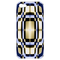 Colorful Seamless Pattern Vibrant Pattern Apple iPhone 5 Hardshell Case