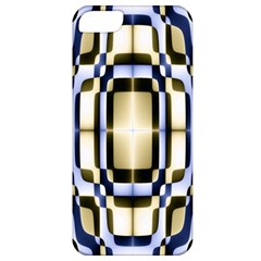 Colorful Seamless Pattern Vibrant Pattern Apple iPhone 5 Classic Hardshell Case