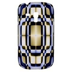 Colorful Seamless Pattern Vibrant Pattern Galaxy S3 Mini