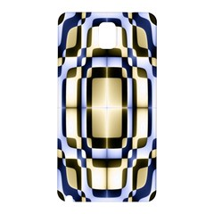 Colorful Seamless Pattern Vibrant Pattern Samsung Galaxy Note 3 N9005 Hardshell Back Case