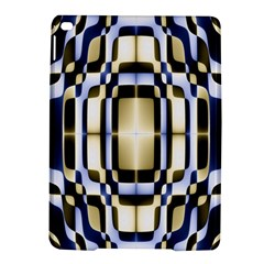Colorful Seamless Pattern Vibrant Pattern iPad Air 2 Hardshell Cases