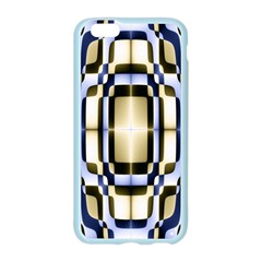 Colorful Seamless Pattern Vibrant Pattern Apple Seamless iPhone 6/6S Case (Color)