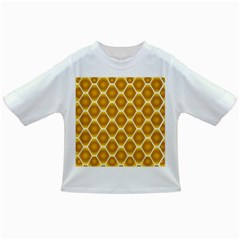 Snake Abstract Background Pattern Infant/toddler T Shirts