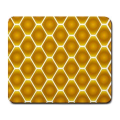 Snake Abstract Background Pattern Large Mousepads