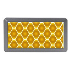 Snake Abstract Background Pattern Memory Card Reader (mini)