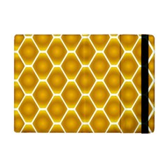 Snake Abstract Background Pattern Apple iPad Mini Flip Case