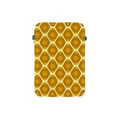 Snake Abstract Background Pattern Apple Ipad Mini Protective Soft Cases