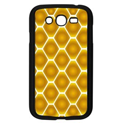 Snake Abstract Background Pattern Samsung Galaxy Grand DUOS I9082 Case (Black)