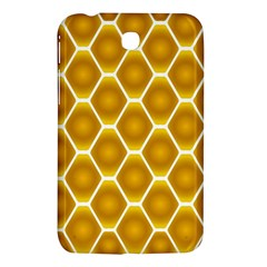 Snake Abstract Background Pattern Samsung Galaxy Tab 3 (7 ) P3200 Hardshell Case