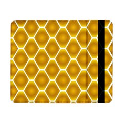 Snake Abstract Background Pattern Samsung Galaxy Tab Pro 8.4  Flip Case