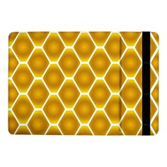 Snake Abstract Background Pattern Samsung Galaxy Tab Pro 10.1  Flip Case